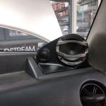 акустические подиумы в авто